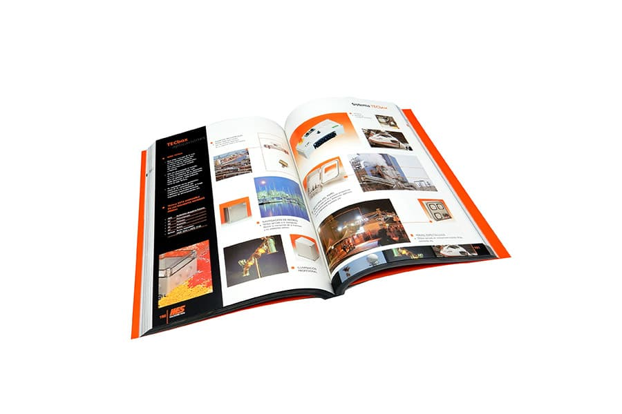 Start to Print Your 2019 Catalog Now