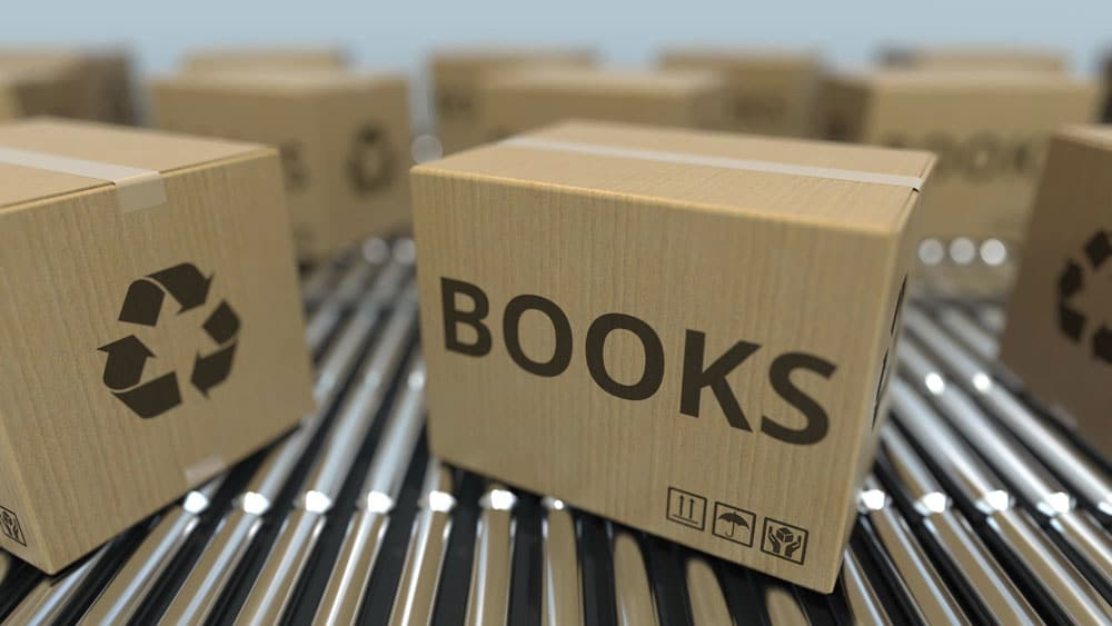 How to Package and Protect Books for Shipping