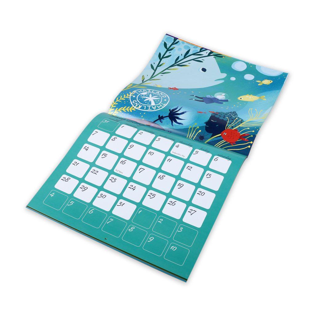 print 2020 calendar