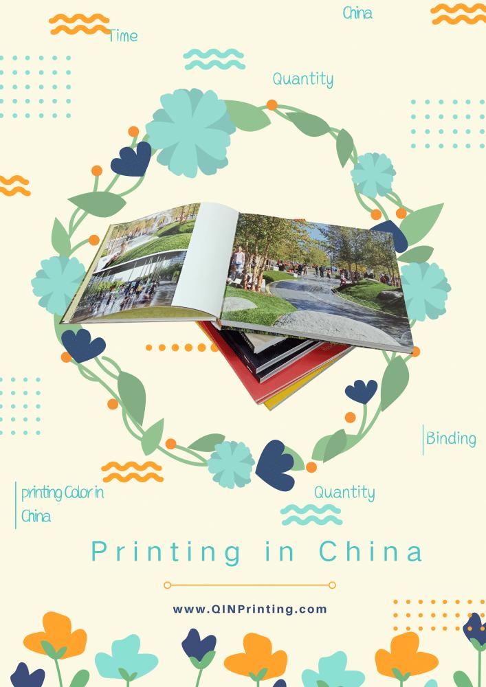 Book Printing China