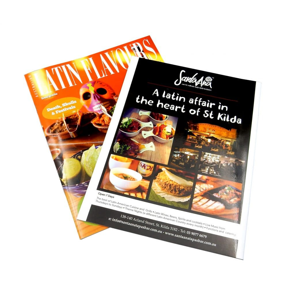 Low Cost Magazine Printing: A Brief Guide