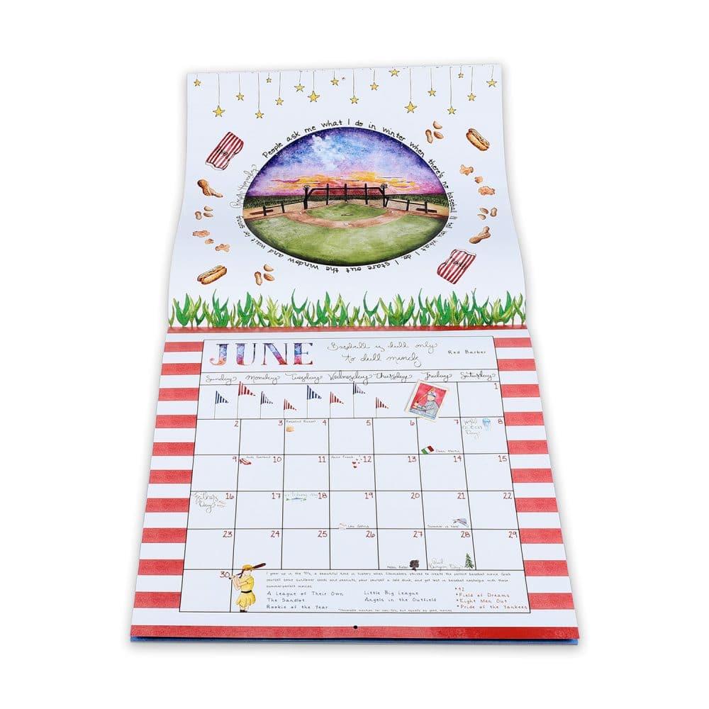 How to Print a Calendar