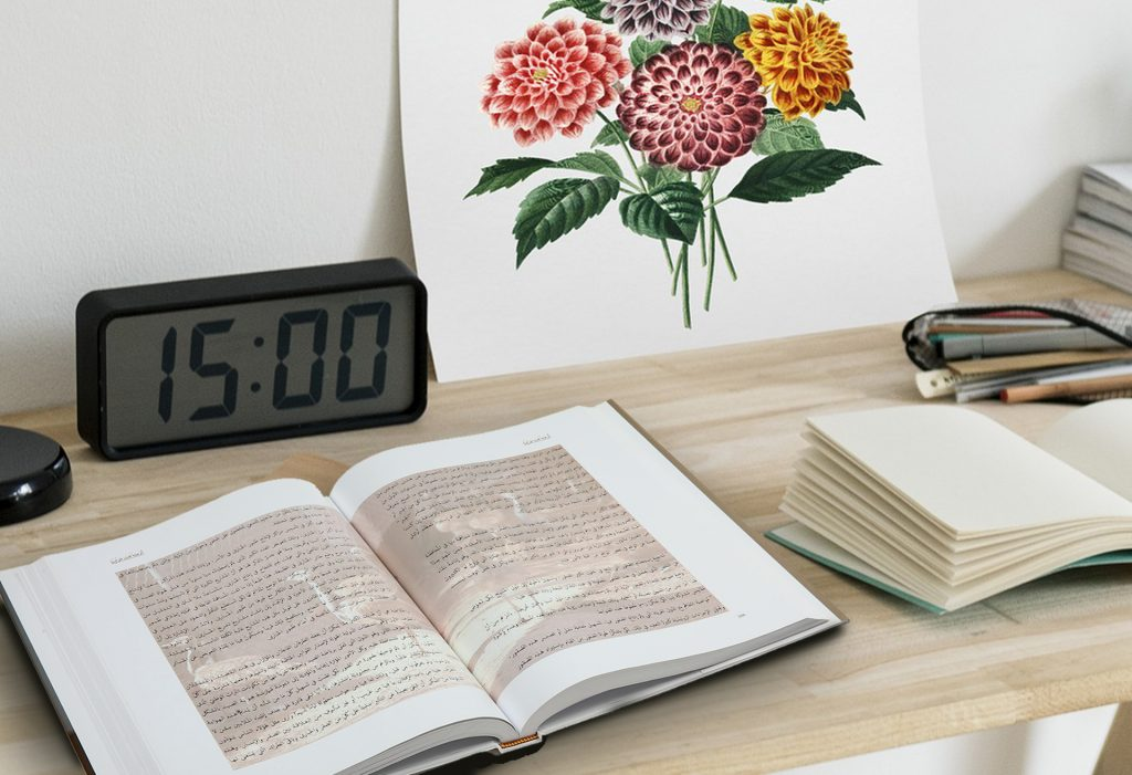 print a book on your own