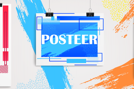 How to Choose the Right Standard Poster Size?