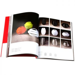 product brochure printing