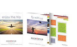 printing products_full color flyer leaflet printing