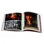 full color photo book printing