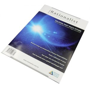 technical magazine printing