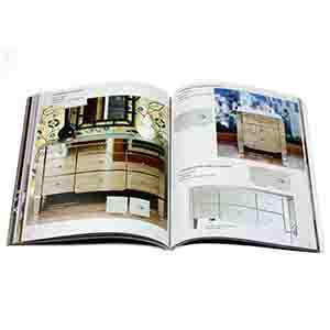 print furniture catalog China