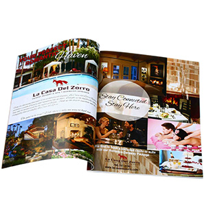 Print Cheap Advertising brochure