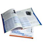 electronic product catalog printing
