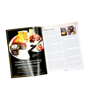 high quality magazine printing services