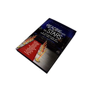 high end full color hardcover book printing
