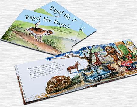 children book printing_printing services china