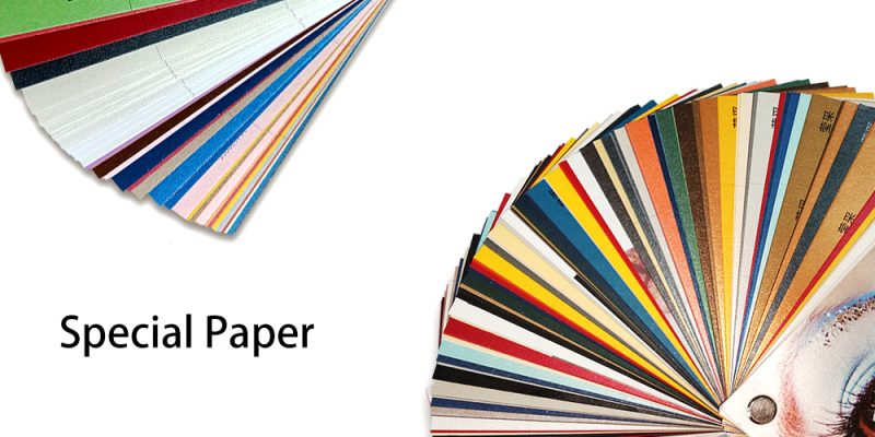 special paper