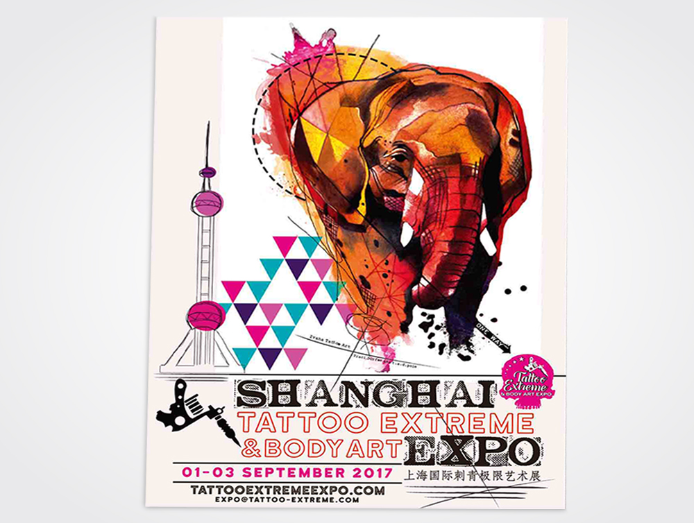 large size poster printing in China