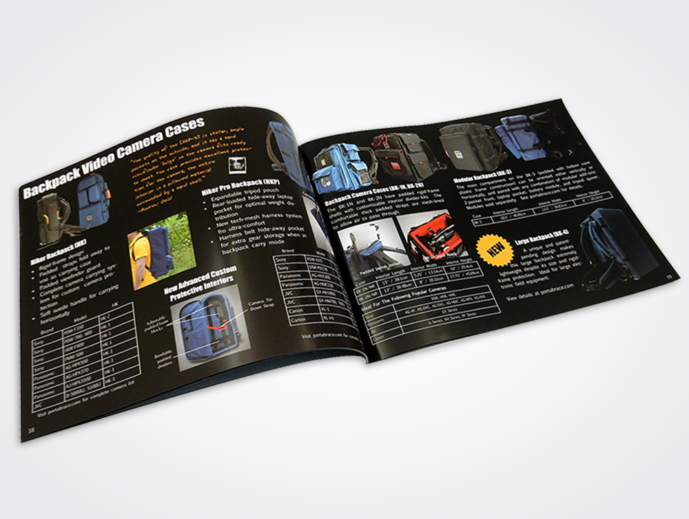Catalog Printing Cheap